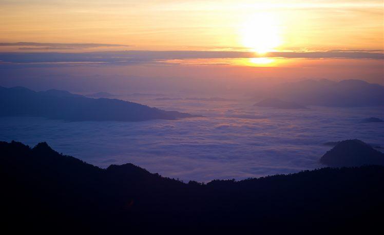 """""""คิดถึงภูชี้ฟ้า...คะนึงหาทะเลหมอก"""""""