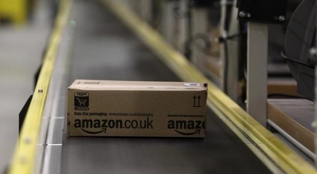 ตลาดค้าปลีกอังกฤษเดือด เปิดตัว Amazon Pantry รอรับได้เลยใน 1 วัน