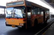 ขสมก.เตรียมรถโดยสารกะสว่างบริการประชาชนในวันลอยกระทง