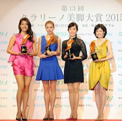"""ชาวญี่ปุ่นวิจารณ์ขรม """"นี่หรือเรียวขาสาวงามที่สุดในญี่ปุ่น?"""" (ชมคลิป)"""