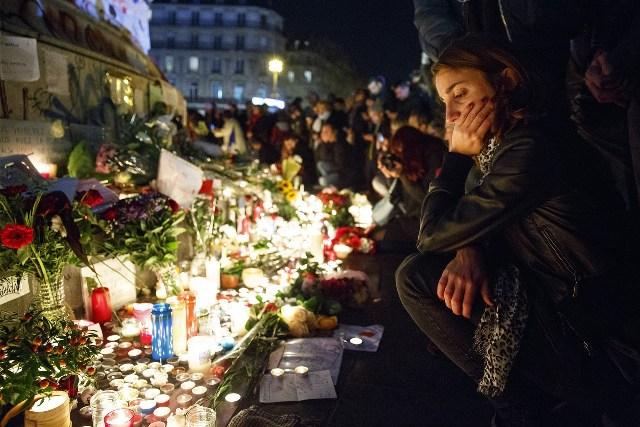 """ญี่ปุ่นเร่งจัดตั้ง """"หน่วยรวบรวมข่าวกรอง"""" หลังเหตุโจมตีในปารีส"""