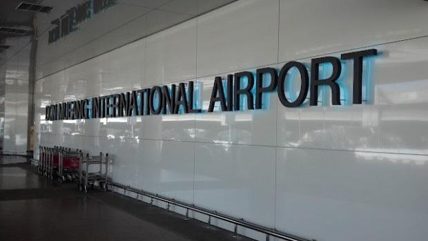 สนามบินดอนเมืองขอให้ผู้โดยสารเผื่อเวลาเดินทางล่วงหน้า 2 ชม.