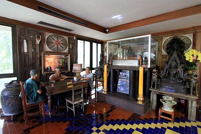 """""""จิปาถะภัณฑ์สถานบ้านคูบัว"""" แหล่งรวมของดี สืบสานวัฒนธรรมไท-ยวนแห่งเมืองราชบุรี"""