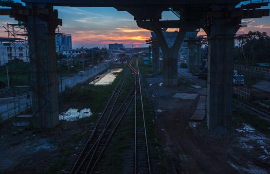 20 เมกะโปรเจกต์ จุดเปลี่ยนเศรษฐกิจไทย