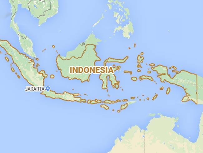 เกิดแผ่นดินไหวใต้ทะเล 6.1 แมกนิจูดเขย่าอินโดนีเซีย   ยังไร้เตือนสึนามิ