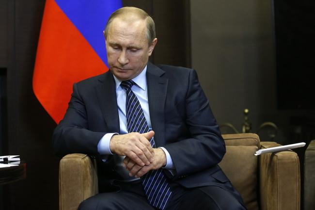ตุรกีขาสั่นขอประชุมฉุกเฉินNATO หลัง'ปูติน'โกรธจัดซู24ถูกสอยร่วง-เริ่มงัดมาตรการตอบโต้