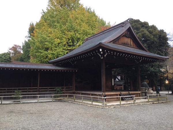 โรงแสดงละครโนของญี่ปุ่น