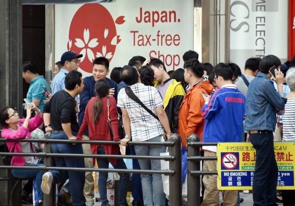 """""""พนักงานชาวจีน"""" ...สิ่งที่บริษัทญี่ปุ่นต้องการมากที่สุดในเวลานี้"""