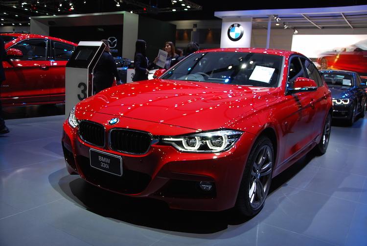 BMW ซีรีย์3 ใหม่