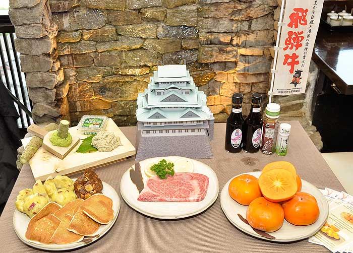 """ชวนชอป ชิมผลิตภัณฑ์อาหารชั้นเลิศจากญี่ปุ่น ที่งาน """"ชูบุฟู้ดแอนด์ทัวริสซึ่มแฟร์"""""""