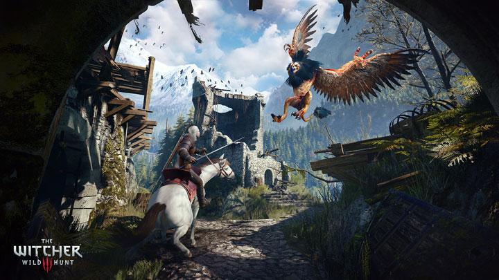 """สรุปรางวัล Games Awards อาร์พีจี """"The Witcher 3"""" คว้าสุดยอดเกมแห่งปี"""