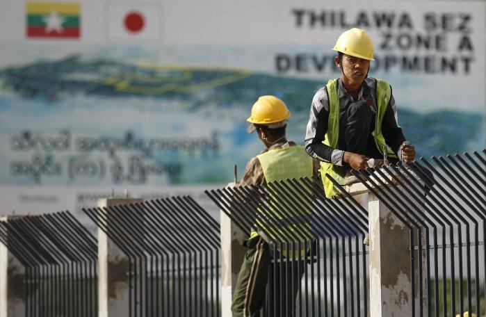 พม่าวางแผนพัฒนาเขตเศรษฐกิจพิเศษในรัฐยะไข่เชื่อมการค้าอินเดีย-จีน