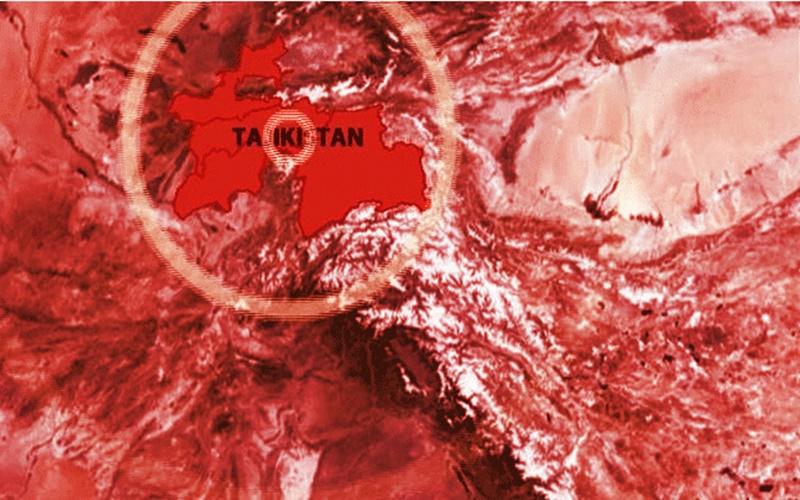 แผ่นดินไหว 7.2 เขย่าทาจิกิสถาน ยังไร้รายงานความเสียหาย