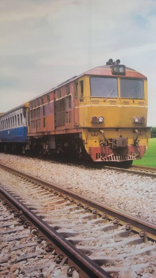 """""""ช.การช่าง"""" คว้ารถไฟทางคู่ช่วงจิระ-ขอนแก่น 2.34 หมื่นล้าน"""