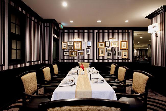 ห้องอาหาร Le Danang