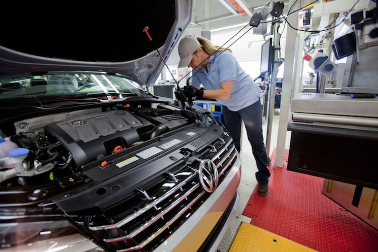 โฟล์คสวาเกนอาจขายบริษัทรถในเครือหลังเจอวิกฤตหมกเม็ดเครื่องดีเซล