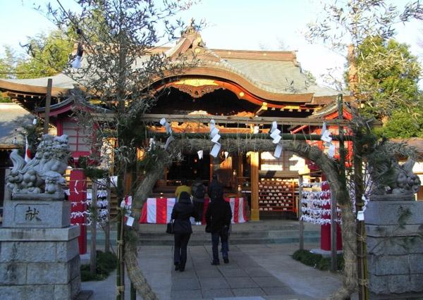 เตรียมรับปีใหม่แบบคนญี่ปุ่น (2)