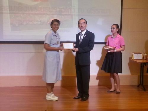 รพ.สมเด็จฯ มอบรางวัลหน่วยงาน 5 ส. ที่ชนะเลิศการประกวด (ชมคลิป)
