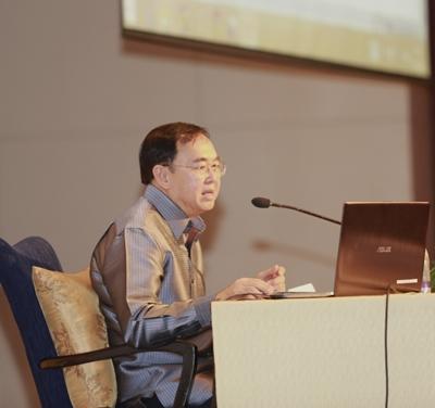 รมว.วธ.ตั้งเป้า 20 ปีหน้าคนไทยต้องภูมิใจศิลปวัฒนธรรม อวด 7 ผลงาน จ่อรณรงค์ 3 ระดับ