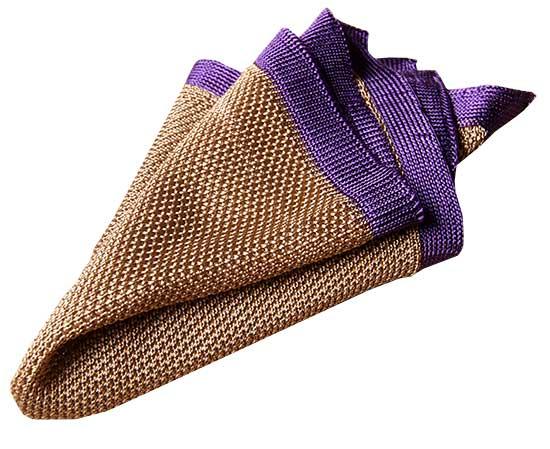 พ็อคเก็ต สแควร์ ประดับเสื้อสูทแบบเนื้อผ้าทออิตาลี ราคา 2,300 บาท