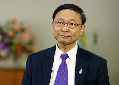 ก.วิทย์ เผยรัฐหนุนเพิ่มขีดความสามารถอุตฯไทย เอสซีจี ขานรับลดภาษีสร้างแรงจูงใจดึงลงทุน