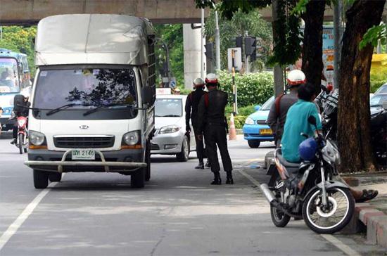 มองตำรวจสหรัฐอเมริกา มาแก้ปัญหาตำรวจไทย