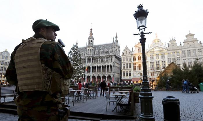 หลายเมืองทั่วโลกคุมเข้มด้านความปลอดภัยในคืนส่งท้ายปีเก่า ท่ามกลางความหวั่นเกรงก่อการร้าย