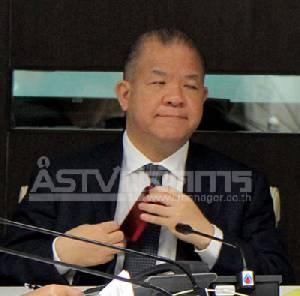 """""""พิชัย"""" เจ้าเก่า อ้างสารพัดปัญหา คาดการณ์ปี 59 เศรษฐกิจไทยยังย่ำแย่"""