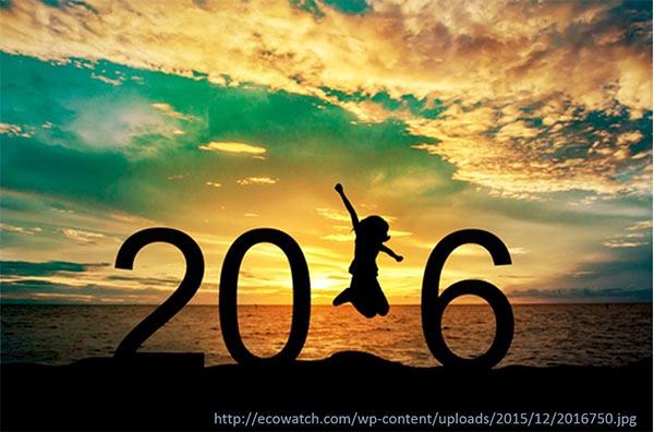 5 เรื่องสำคัญที่อยากจะเล่าสั้นๆ ในสัปดาห์แรกของปีใหม่ 2559