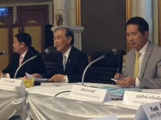 คาด SME ขานรับ กม.ดึงเข้าระบบภาษี หวั่น ศก.โลกกดดันฉุดส่งออกไทยโต 2%