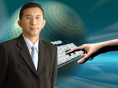 GMI เผยปัจจัยที่ส่งผลต่อความสำเร็จ Digital Economy (DE) ของไทย