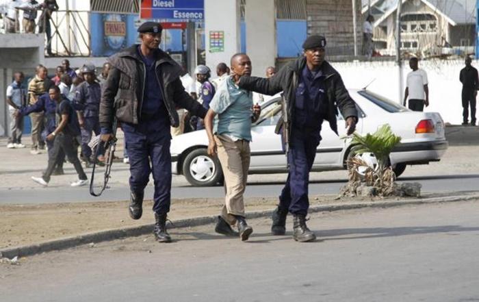 รบ.สาธารณรัฐประชาธิปไตยคองโกประกาศปล่อยนักโทษ 2,000 ราย รับปีแห่งการเลือกตั้ง หวังลดความตึงเครียดในประเทศ
