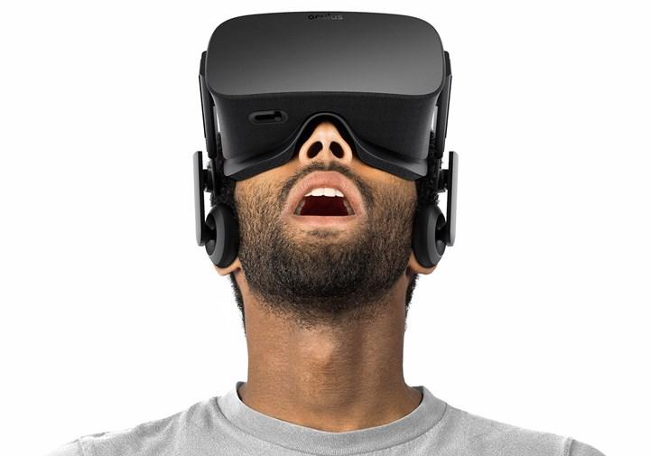 """แว่นวีอาร์ """"Oculus Rift"""" เปิดราคาสองหมื่นต้น-เริ่มส่งมีนาคม"""