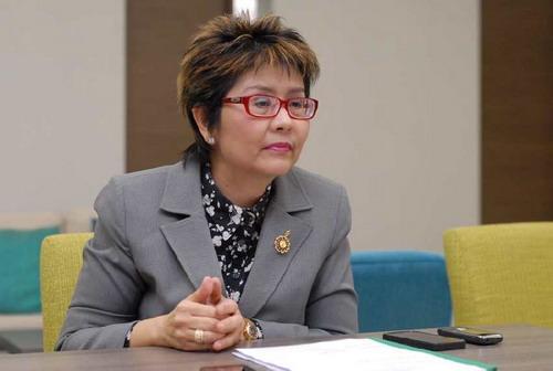 บอร์ด SMEs อัดงบฯ 1,977 ล้านบาทเสริมแกร่งผู้ประกอบการไทย