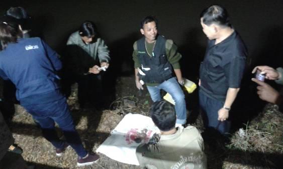สลด! พบศพทารกสายสะดือติดหน้าท้องลอยน้ำปิงกลางเชียงใหม่
