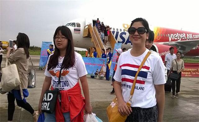 มีบางเรื่องฟังดูแปลกๆ .. สื่อเวียดนามเตือนนักท่องเที่ยวเมื่อมากรุงเทพฯ