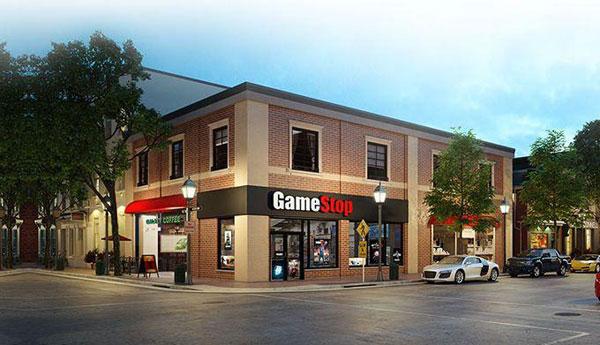 """ร้าน """"เกมสต๊อบ"""" ในเปอโตริโก เตรียมปิดเรียบ 35 แห่ง"""