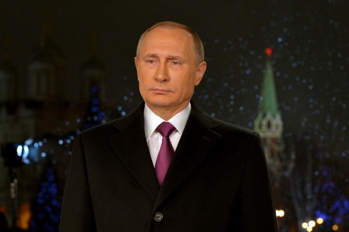 """""""ปูติน"""" รับแซงก์ชันกระทบ ศก.รัสเซีย แต่ยังยืนยัน """"ผนวกไครเมีย"""" ชอบธรรม"""