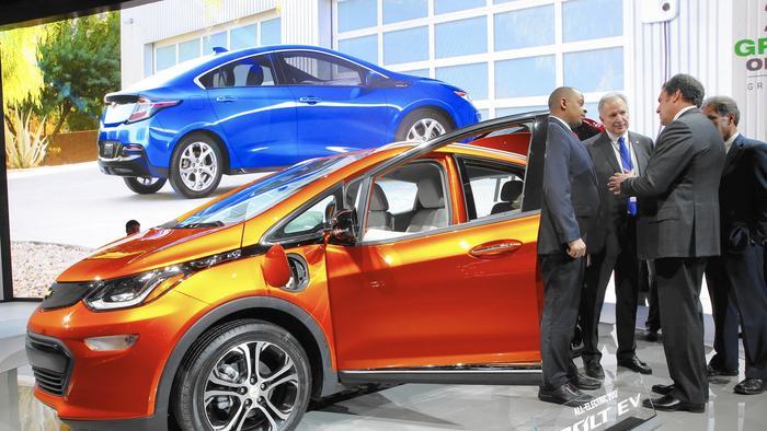 สหรัฐฯ อัดฉีด 4 พันล้านดอลล์ปรับถนนลุยงานวิจัย ปูทางเร่งเครื่องวงการรถขับเคลื่อนตัวเอง