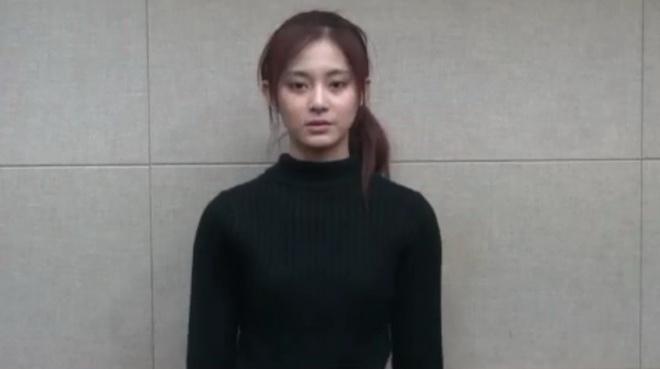"""""""จื่ออวี๋"""" ขอโทษ! ยอมรับมี """"จีนเดียว"""" หลังปัญหาลุกลามทำ JYP โดนบอยคอตต์"""