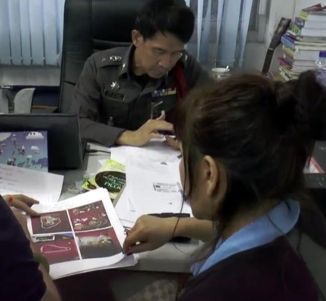 โจรงัดตู้เซฟเจ้าของ รพ.ศัลยกรรมความงามย่านนนทบุรี กวาดเครื่องเพชร-พระเครื่อง 35 ล้าน