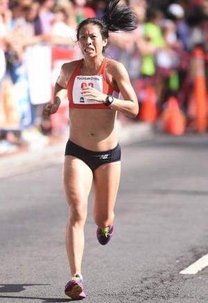 เจน วงษ์วรโชติ คว้าโควต้าโอลิมปิกได้สำเร็จ