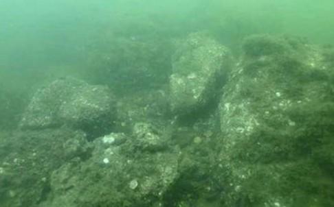 """นักโบราณคดีพบ """"พระราชวังริมทะเล"""" อายุกว่าสองพันปีของปฐมจักรพรรดิจีน"""