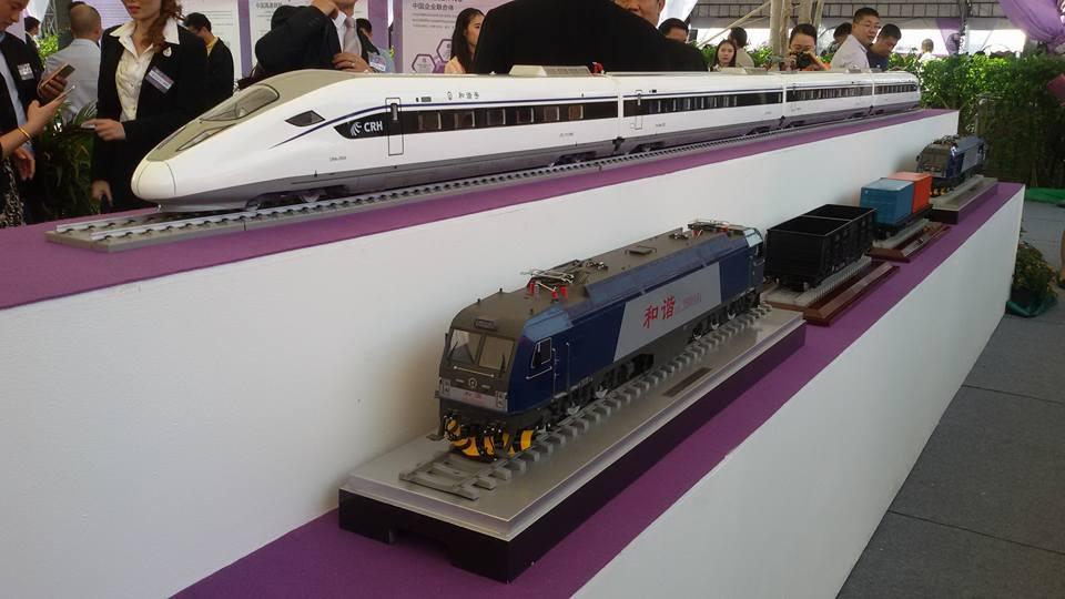 """""""อาคม"""" ยันเจรจารถไฟไทย-จีน เพิ่มสัดส่วนจีนในบริษัทร่วมทุนเป็น 70%"""