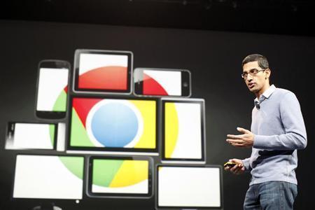 ชาวเน็ตเฮ Google Chrome จะเร็วยิ่งขึ้นอีก