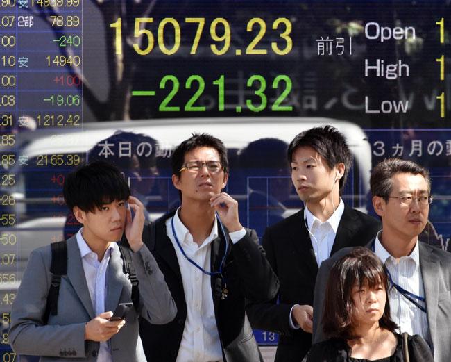 กสิกรไทยยังชอบตลาดหุ้นยุโรป-ญี่ปุ่น เล็งปั้นกองลุยหุ้นอาเซียน