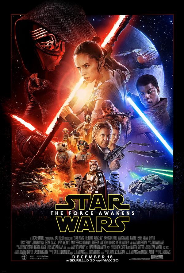 รอนานขึ้น 7 เดือน! Star Wars 8 เลื่อนฉายไปปลายปี 2017