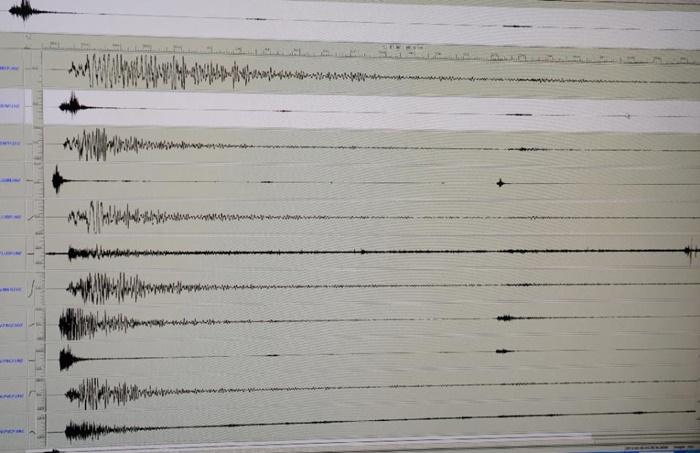 แผ่นดินไหว 6.8 เขย่าอะแลสกาทำไฟดับอื้อ  แต่ไร้เตือนสึนามิ