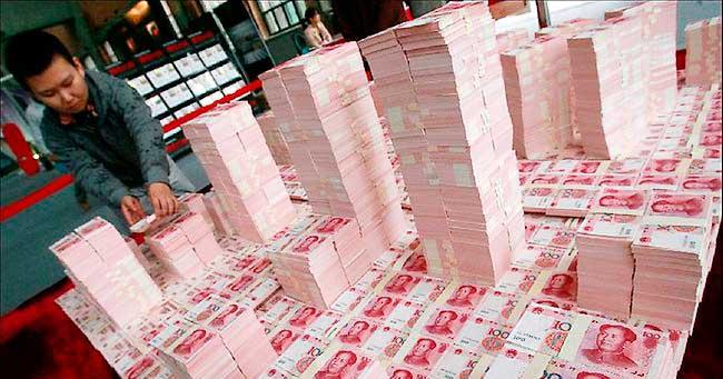 เกิดอะไรขึ้นกับตลาดหุ้นจีนในช่วงครึ่งเดือนแรกของปี 2559