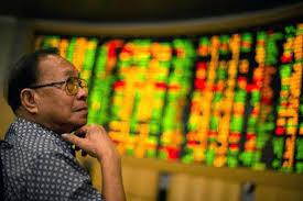 เผยธนาคารกลางจีน-ญี่ปุ่น ยังใช้นโยบายอัดฉีดเม็ดเงินเข้าระบบ เป็นอีกปัจจัยหนุนตลาดหุ้น